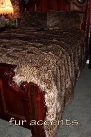 Faux Fur Comforter Set King Bedding Your Zone Long Fur Bedding Forter Set Walmart Black Faux