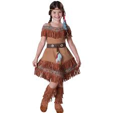 indian maiden child costume buycostumes