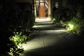 Bollard Landscape Lighting by Led Bollard Lights Improve Visibility And Add Style With Our