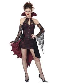 Vampire Decorations For Halloween Vampire Costumes Men Women U0027s Vampire Costume