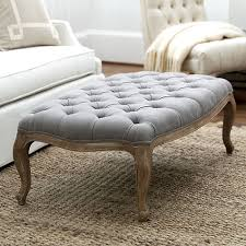 Tuffted Ottoman Clervaux Tufted Ottoman Tufted Ottoman Ottomans And Coffee