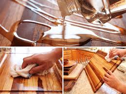 How To Clean Marble Table by How To Season And Maintain A Wooden Cutting Board Serious Eats