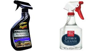 home products to clean car interior top 5 best interior cleaner reviews 2016 best interior car