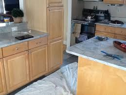 Professional Spray Painting Kitchen Cabinets by Professional Spray Or Hand Roll Kitchen Cabinets
