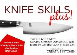 creative kitchen knives upcoming events knife skills plus with dennis epstein creative