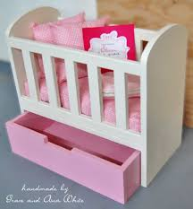 Free Wooden Baby Cot Plans by Ana White Olivia U0027s Doll Crib Diy Projects