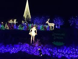 the sparkling picture of thanksgiving point lehi