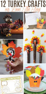 12 turkey crafts ideas pinterest turkey craft thanksgiving