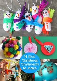 easy diy ornaments for diycandy