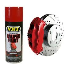 vht sp 738 bright yellow brake caliper drum rotor paint spray can
