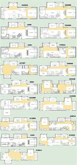 prowler cer floor plans collection of prowler cer floor plans ideas about travel trailer