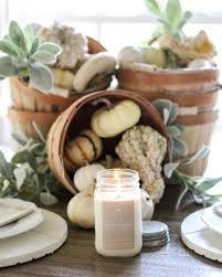 my three favorite fall scents by antique candle works cotton stem