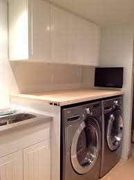 room simple countertops for laundry room home design very nice
