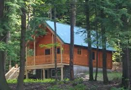 Log Cabin Homes by Small Cabin Kits Vacationer Log Cabin Conestoga Log Cabins