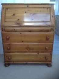 bureau ebay ducal pine bureau ebay