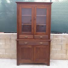 Small Hutch For Dining Room Furniture Hutches Wooden Buffet And Hutch Small Hutches For