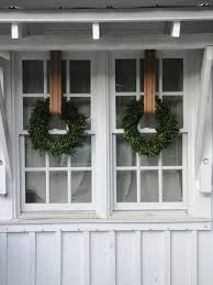 christmas christmas decoratingas for window boxes store windows