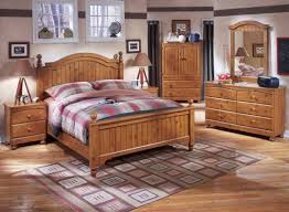 Bedroom Furniture Cherry Wood by Furniture Wood Bedroom Sets Beautiful Natural Wood Bedroom