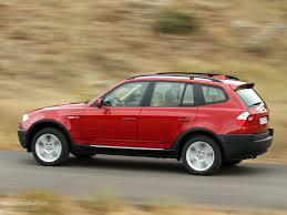 2004 bmw x3 bmw x3 e83 specs 2004 2005 2006 2007 autoevolution