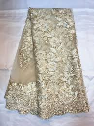 wedding dress material pretty wedding dress material flower embroidery net lace