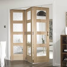 Barn Door Room Divider by Puertas Correderas Plegables Para Aprovechar Tu Casa Al Máximo