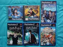 harry potter et la chambre des secrets ps1 jeux mon petit monde et celui de harry potter