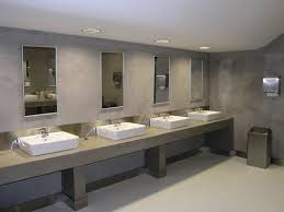 Best Commercial Bathrooms Images On Pinterest Bathroom Ideas - Commercial bathroom design ideas