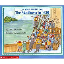mayflower lesson plan for grades k 4 thanksgiving and the pilgrims