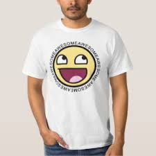 Smiley Face Meme - awesome smiley face meme t shirts shirt designs zazzle