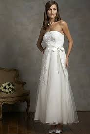 ankle lengh wedding dresses the wedding specialiststhe wedding