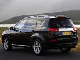 peugeot 408 wagon peugeot 4007 2 4 2007 auto images and specification