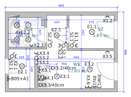 file architectural wiring diagram minihome svg wikimedia commons