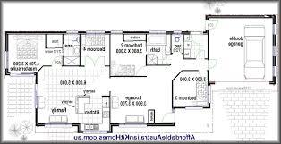 kit home plans home design homes steel kit floor plans 4 bedroom house within
