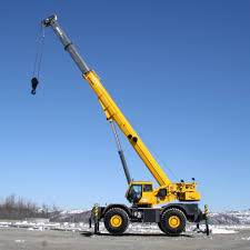 grove a manitowoc brand grove grt880 crane to make north
