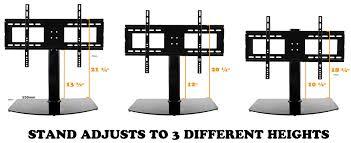 tv stands for 55 inch flat screens speedsmount