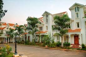 Row Houses In Bangalore - mims builders in bangalore apartments in bangalore villas