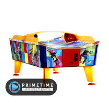 hockey time air hockey table skate air hockey primetime amusements