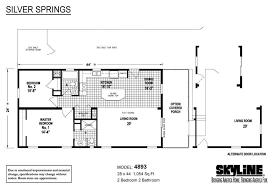 skyline manufactured homes floor plans uncategorized skyline homes floor plans for glorious product