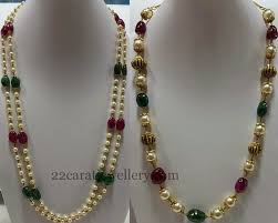 gold beaded necklace set images 229 best yuva rings images diamond jewellery jpg