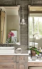 Builders Grade Bathroom by Rustic U0026 Refined