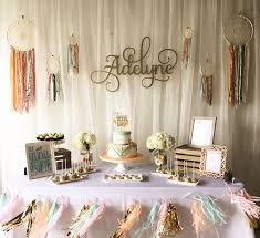 table decorations for baby shower best 25 baby shower table ideas on baby showers baby