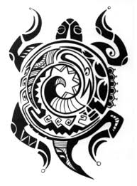 tatoo design tribal 50 awesome tribal turtle tattoos designs