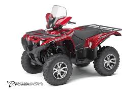 2017 yamaha grizzly 700 eps limited edition le 4wd atv central