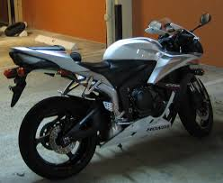 cbr 600 for sale near me 2007 honda cbr 600 rr white silver mint clean 1700 miles