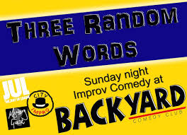 three random words backyard bar u0026 comedy club london designmynight