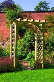 Trellis Landscaping Backyard Makeovers 7 Budget Friendly Tips And Tricks Bob Vila