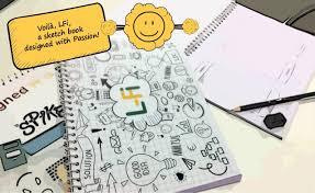 l fi book paper prototype tool