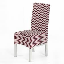 Online Buy Wholesale Dining Room Chair Cover Patterns From China - Cheap dining room chair covers