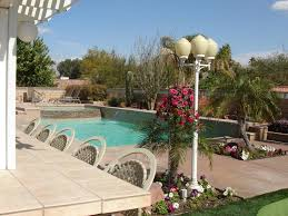 pool desert landscape ideas desert landscape ideas design u2013 home