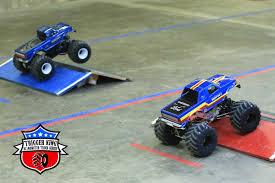 bigfoot monster truck model bigfoot 9 u2013 sport mod trigger king rc u2013 radio controlled